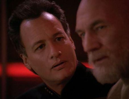 Star Trek TNG All Good Things