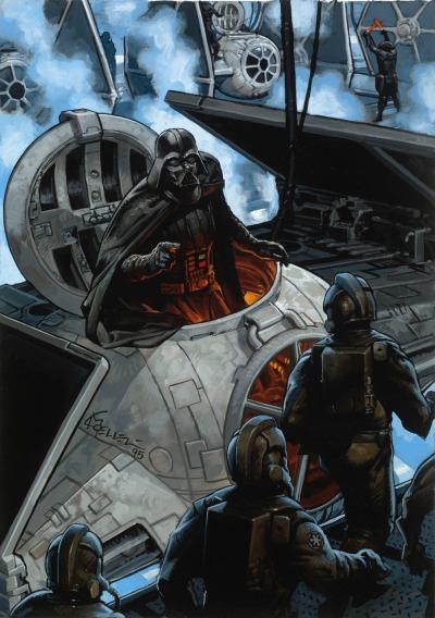 Star Wars Art Image 1