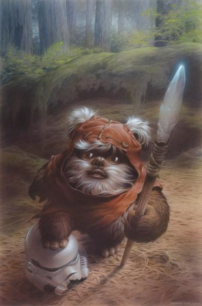 Star Wars Art Image 10
