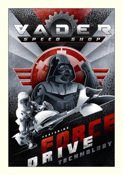 Star Wars Art Image 11