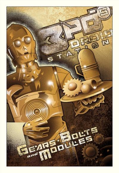 Star Wars Art Image 13