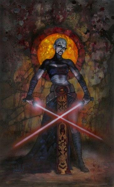 Star Wars Art Image 14