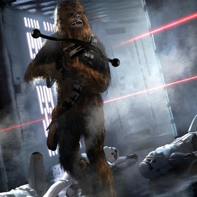 Star Wars Art Image 15