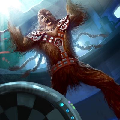 Star Wars Art Image 16