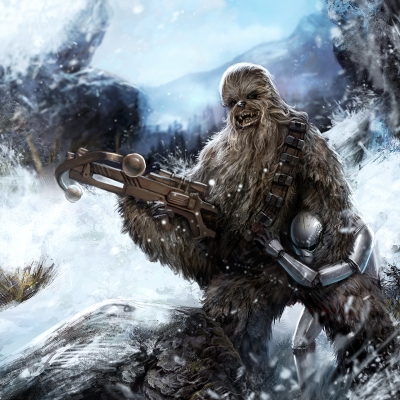Star Wars Art Image 17