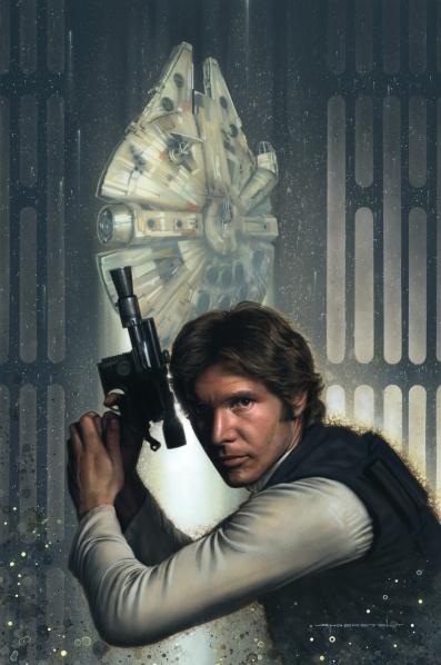 Star Wars Art Image 2