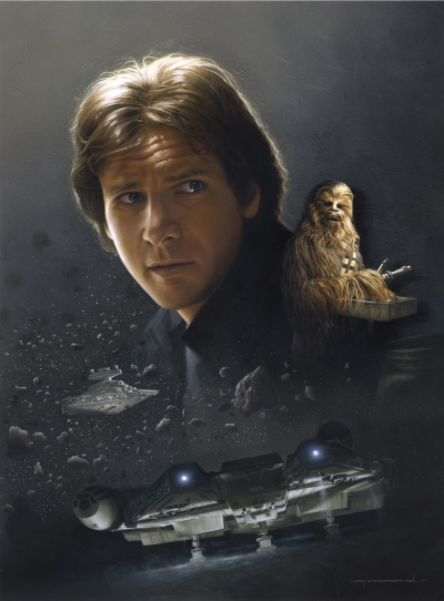 Star Wars Art Image 3