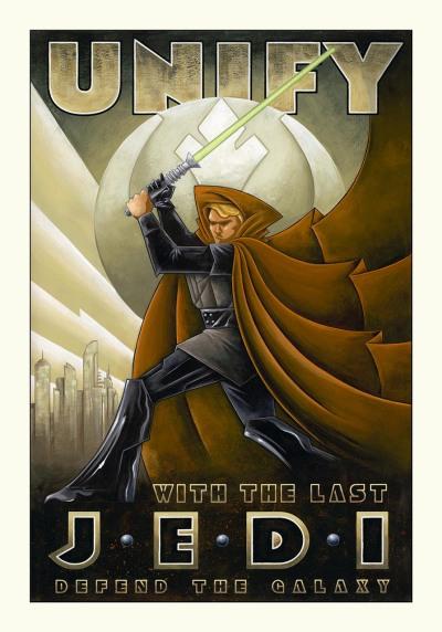 Star Wars Art Image 8