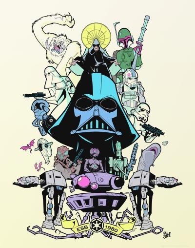 Star Wars Art Image 9