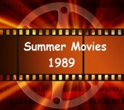 Summer Movies of 1989 FI2