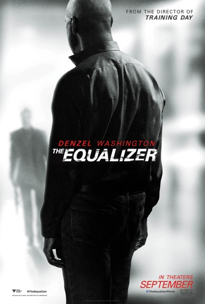 The Equalizer Poster #2