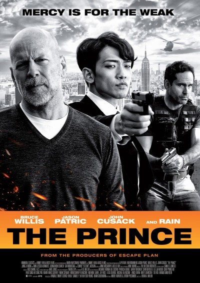 The Prince Poster #0