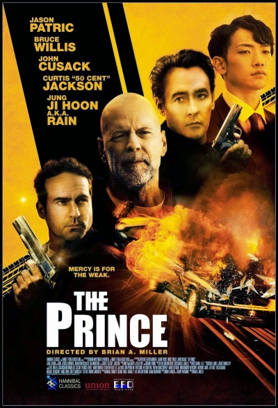 The Prince Poster #1