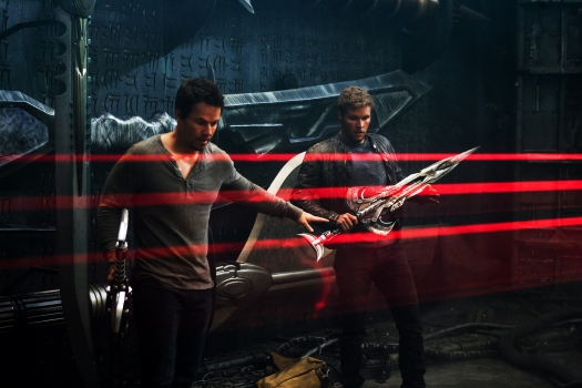 Transformers Age of Extinction Image 1