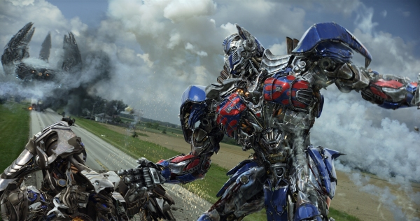 Transformers Age of Extinction Image 13
