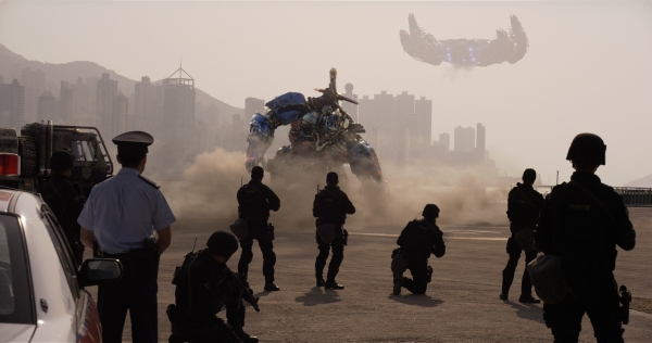 Transformers Age of Extinction Image 14