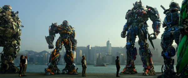 Transformers Age of Extinction Image 15