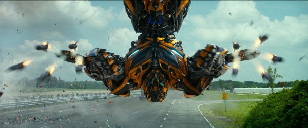 Transformers Age of Extinction Image 16