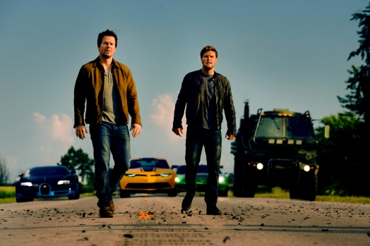 Transformers Age of Extinction Image 5