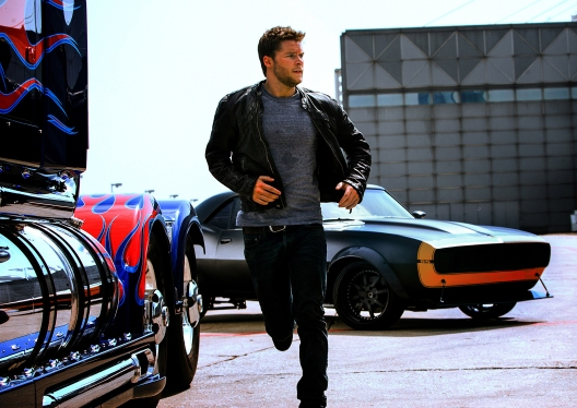 Transformers Age of Extinction Image 6