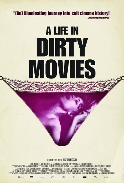 A Life in Dirty Movies Poster #3