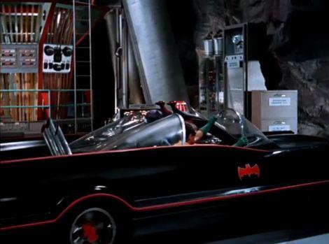 Batman Image 2