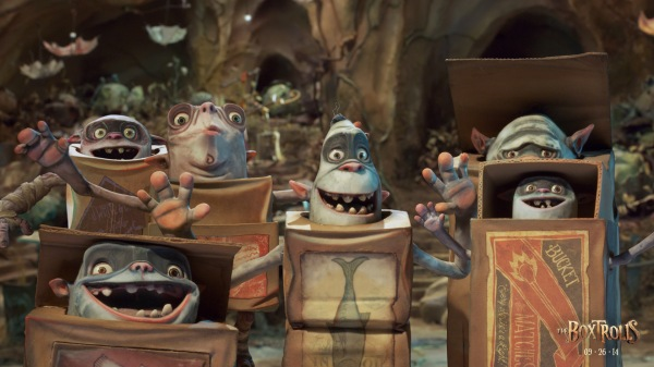 Boxtrolls Desktop Wallpaper 10