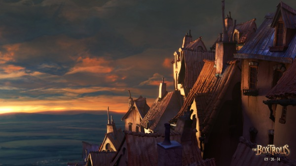 Boxtrolls Desktop Wallpaper 2