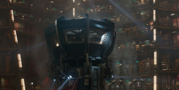 Guardians of the Galaxy New Image 4