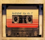 Guardians of the Galaxy Soundtrack FI2