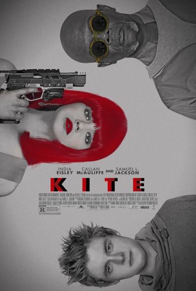 Kite Poster #2