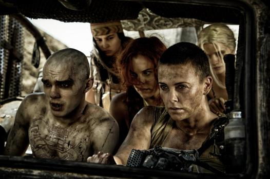 Mad Max Fury Road C