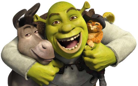 Shrek Image 1
