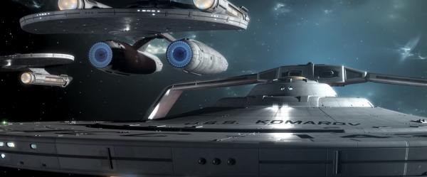 Star Trek Axanar 2