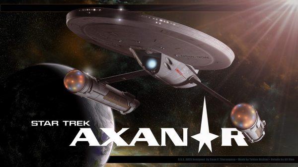 Star Trek Axanar C