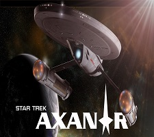 """Prelude to Axanar"" Film A Must WATCH!!"