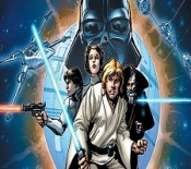 Star Wars Mrvel Comics FI2