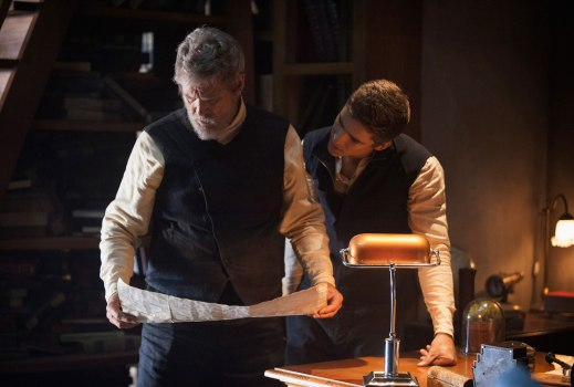 The Giver Image 1
