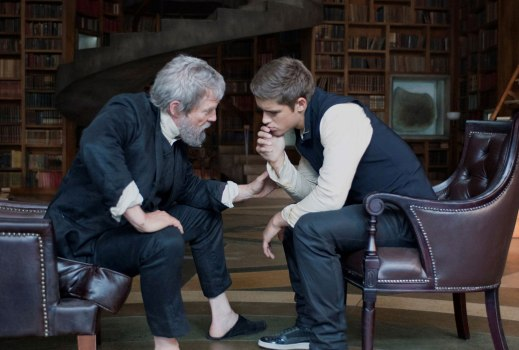 The Giver Image 2