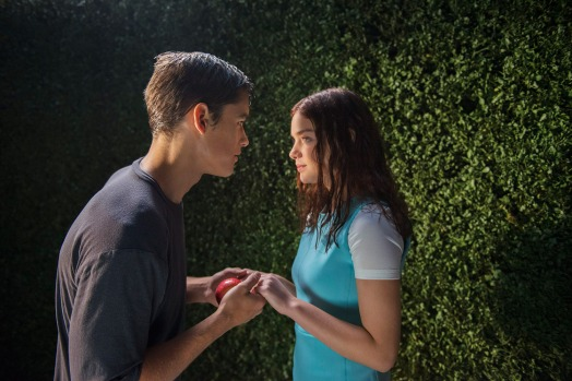 The Giver Image 9