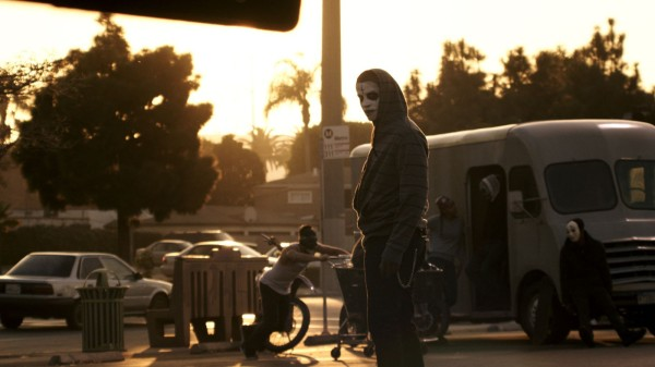 The Purge Anarchy Image 3