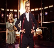 Doctor Who FI2 Season 8