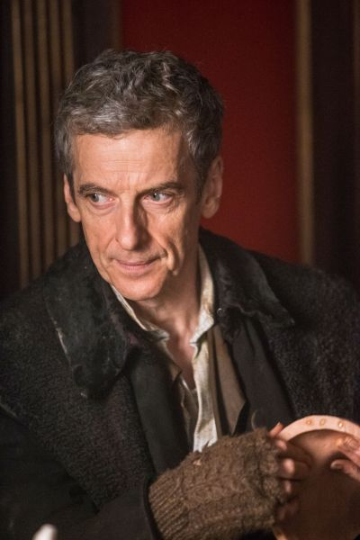 Doctor Who season 8 Image 4