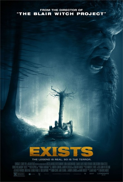 Exists Poster #1