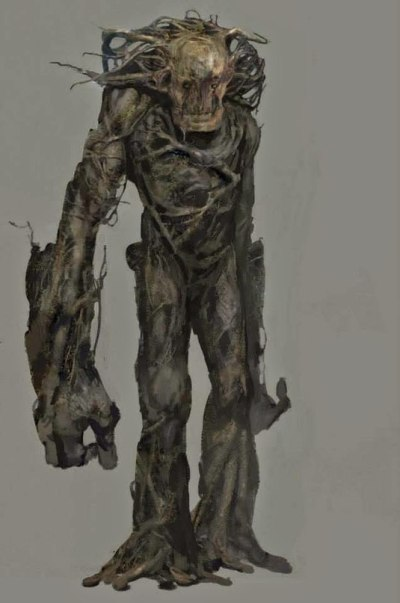 Guardians of the Galaxy Concept Art Image 8