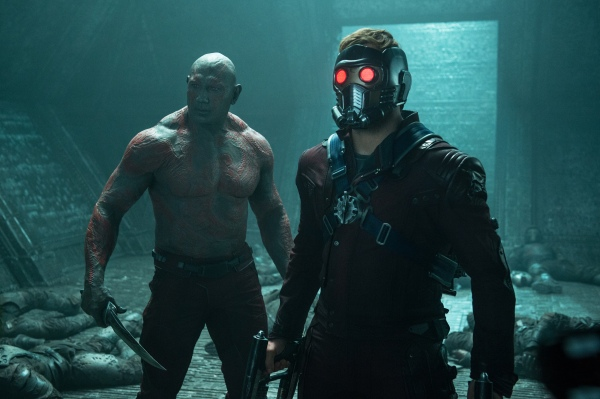 Guardians of the Galaxy Image G1