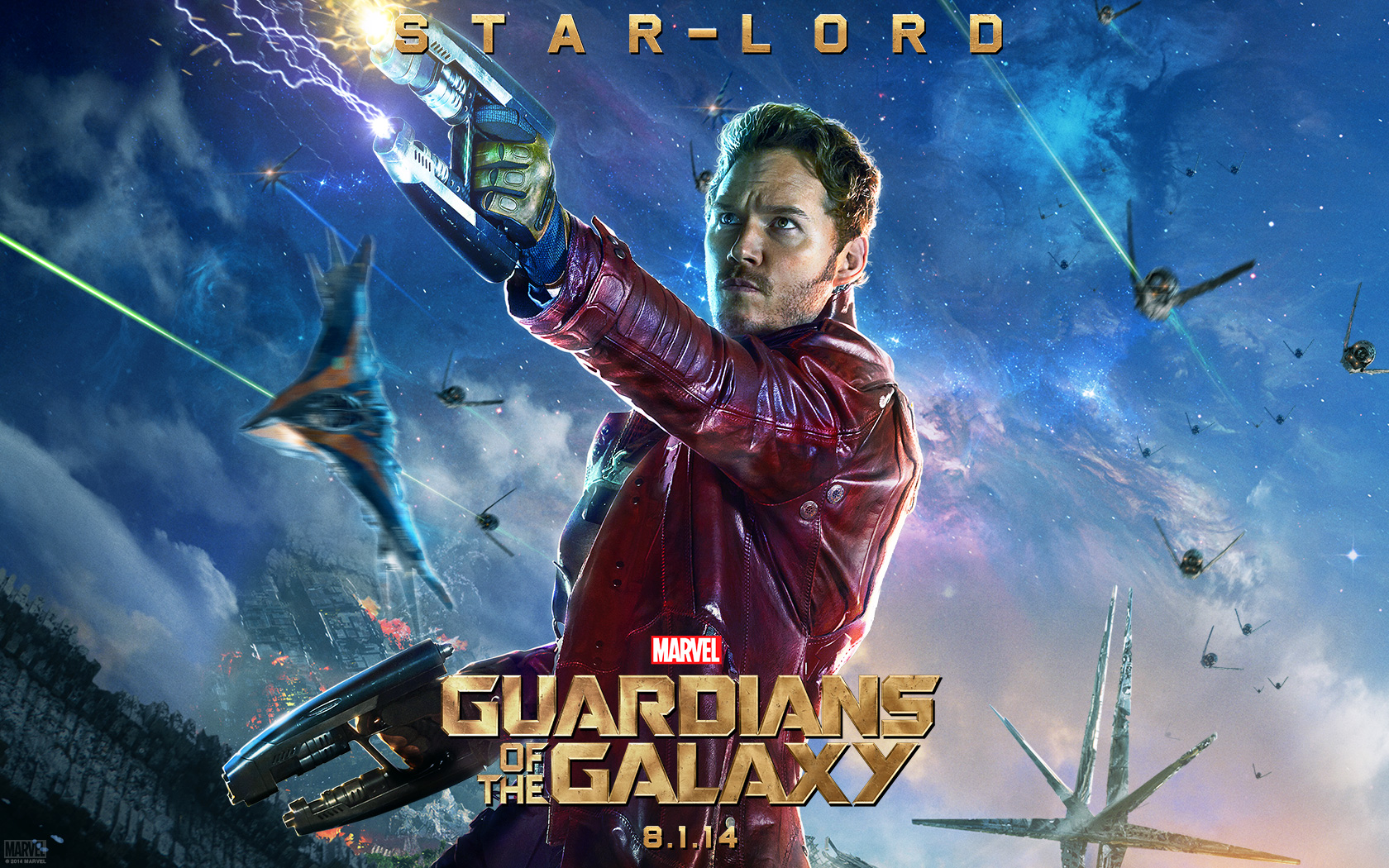 guardians of the galaxy wp 3reggie 39 s take com