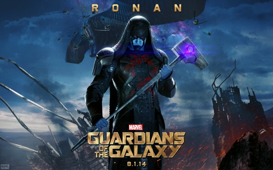 Guardians of the Galaxy WP 7