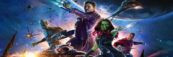 Guardians of the Galaxy WP FI