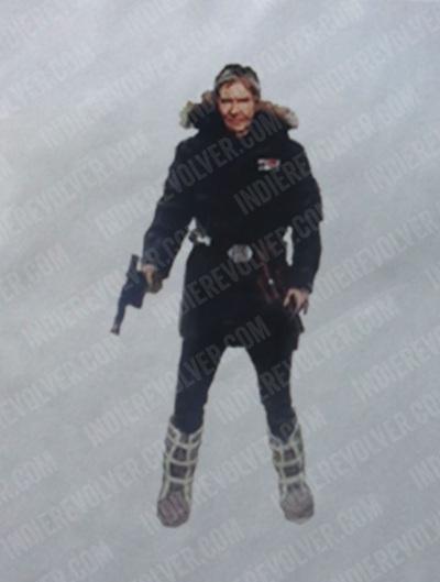 Han Solo Costume 2